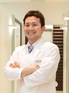 副院長 黒田 翔太